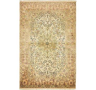 107x168 Isfahan Rug