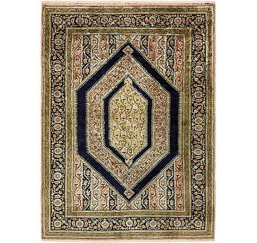 109x152 Kashmir Rug