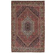 Link to 112cm x 173cm Bidjar Persian Rug
