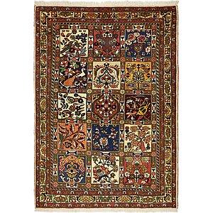 3' 6 x 5' Bakhtiar Persian Rug