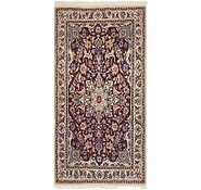 Link to 2' 8 x 5' 7 Nain Persian Rug
