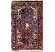Link to 3' 5 x 5' 6 Bidjar Persian Rug