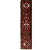 Link to 2' 3 x 9' 10 Gharajeh Persian Runner Rug