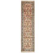 Link to 2' 6 x 9' 8 Kashmir Oriental Runner Rug