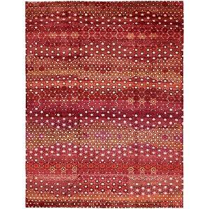 Unique Loom 7' 7 x 10' Darya Rug
