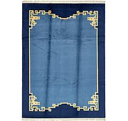 Link to 8' x 11' 7 Antique Finish Rug