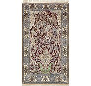 Link to 5' 3 x 9' 5 Nain Persian Rug