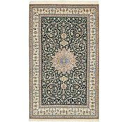 Link to 5' 10 x 9' 7 Nain Persian Rug