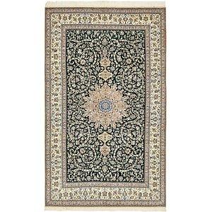 5' 10 x 9' 7 Nain Persian Rug