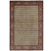 Link to 6' 6 x 9' 8 Bidjar Persian Rug