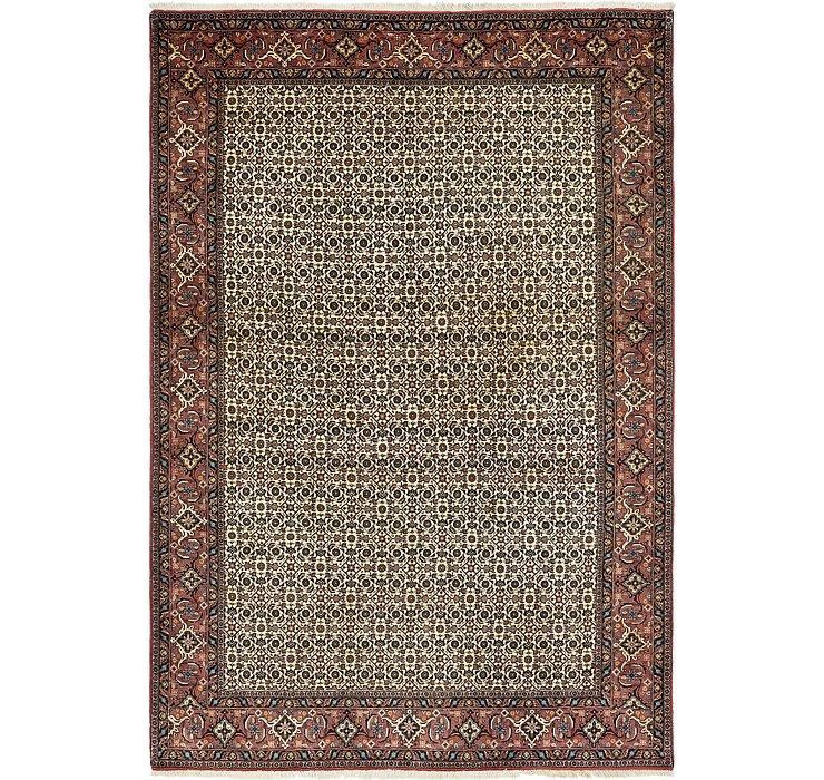 198cm x 295cm Bidjar Persian Rug