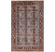 Link to 6' 6 x 10' 2 Mood Persian Rug