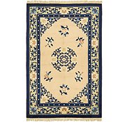 Link to 4' 4 x 6' 8 Antique Finish Rug