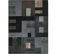Link to 7' 2 x 9' 10 Patchwork Rug