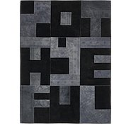 Link to 7' 3 x 10' Patchwork Rug