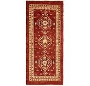 Link to 2' 10 x 6' 4 Ghashghaei Persian Runner Rug