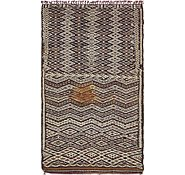 Link to 3' x 5' 4 Moroccan Rug