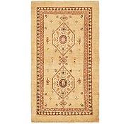 Link to 3' x 5' 9 Ghashghaei Persian Rug