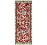 Link to 2' 5 x 6' 2 Nain Persian Runner Rug