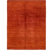 Link to 5' x 6' 6 Shiraz-Gabbeh Persian Rug