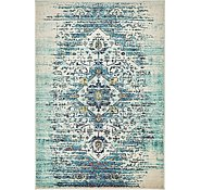 Link to 5' 3 x 7' 7 Heritage Rug