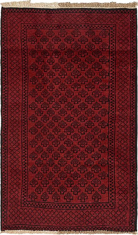Red 2 9 X 4 5 Balouch Persian Rug Area Rugs Irugs Uk
