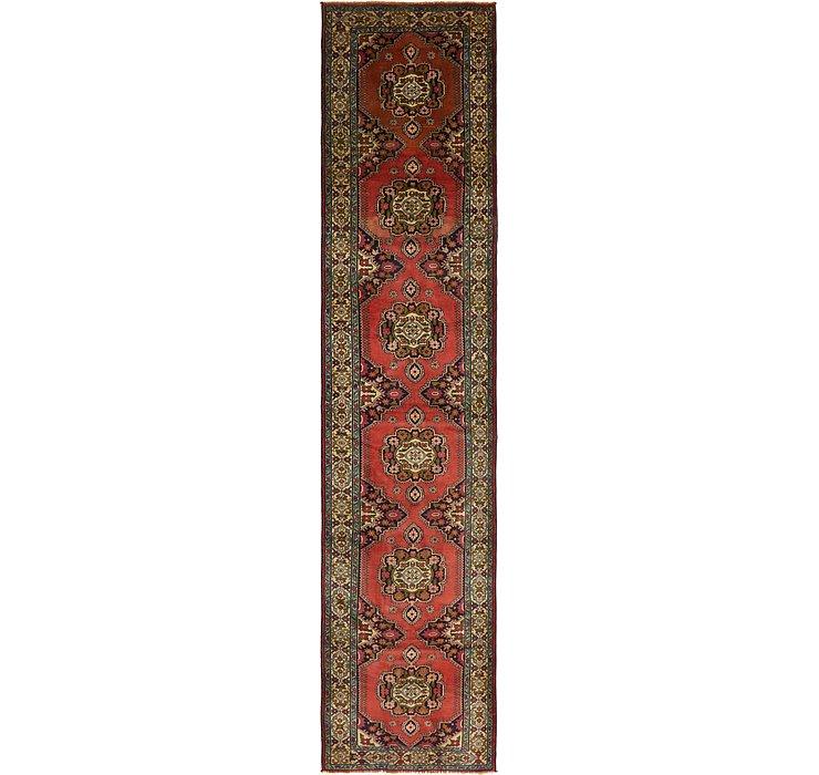 2' 10 x 13' 4 Ardabil Persian Rug