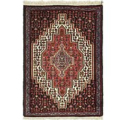 Link to 2' 4 x 3' 2 Bidjar Persian Rug