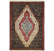 Link to 2' 6 x 3' 6 Bidjar Persian Rug