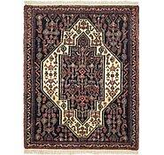 Link to 2' 5 x 3' 2 Bidjar Oriental Rug