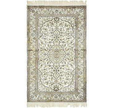 91x152 Kashmir Rug