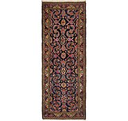 Link to 4' 3 x 10' Mahal Persian Runner Rug