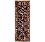 Link to 130cm x 305cm Mahal Persian Runner Rug