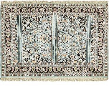 107x152 Kashmir Rug