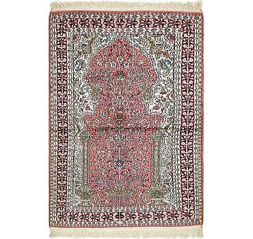 99x152 Kashmir Rug