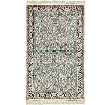 91x163 Kashmir Rug