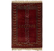 Link to 3' 8 x 6' Bokhara Rug