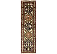 Link to 2' 5 x 9' 3 Ardabil Persian Runner Rug