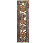 Link to 2' 8 x 9' 7 Ardabil Persian Runner Rug