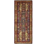 Link to 4' x 10' Meshkin Persian Runner Rug