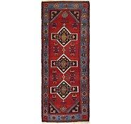 Link to 3' 6 x 9' 7 Gharajeh Persian Runner Rug