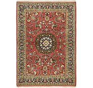 Link to 3' 7 x 5' 3 Sarough Persian Rug
