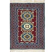 Link to 3' 10 x 5' 3 Kars Oriental Rug