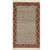 Link to 3' x 5' 2 Mir Persian Rug