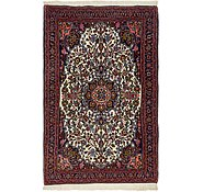 Link to 3' 7 x 5' 8 Bidjar Persian Rug