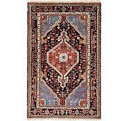 Link to 3' 3 x 5' 3 Tuiserkan Persian Rug