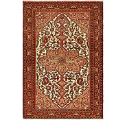 Link to 145cm x 208cm Malayer Persian Rug