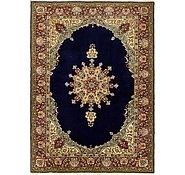 Link to 4' 8 x 6' 6 Kerman Persian Rug