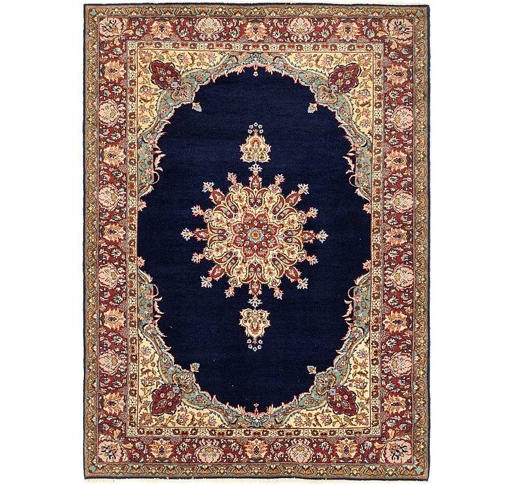 4' 8 x 6' 6 Kerman Persian Rug