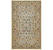 Link to 4' 5 x 7' 2 Kashan Persian Rug